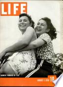 1 авг 1938