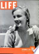 8 сеп 1941