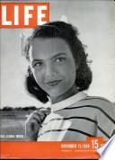 11 нов. 1946