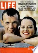 20 јул 1959