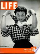 24 апр 1950