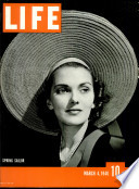 4 мар 1940