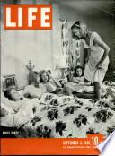 3 сеп 1945
