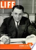 14 сеп 1942
