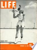 26 феб 1940