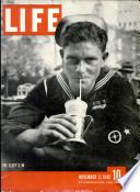 5 нов. 1945