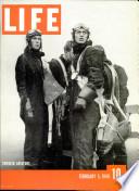 5 феб 1940