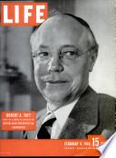 9 феб 1948