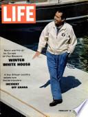 21 феб 1969