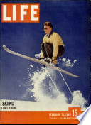23 феб 1948