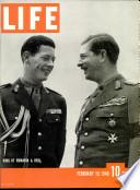 19 феб 1940