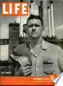 10 сеп 1945