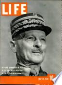 20 мај 1940