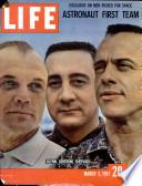 3 мар 1961