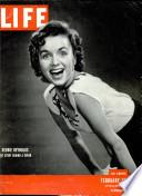 26 феб 1951