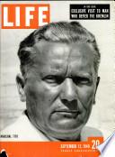 12 сеп 1949