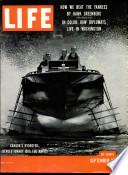 27 сеп 1954