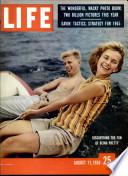 11 авг 1958