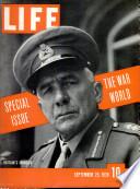 25 сеп 1939