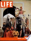 3 феб 1961